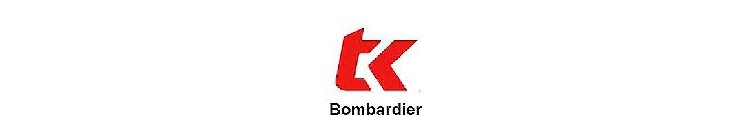 Turbokit Bombardier