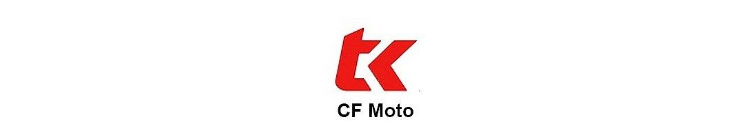 Turbokit CF Moto