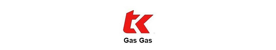Turbokit Gas Gas