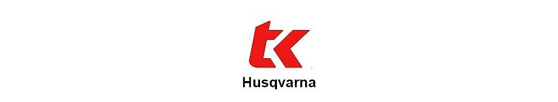 Turbokit Husqvarna