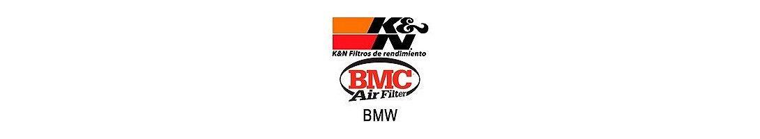 Filtros aire BMW