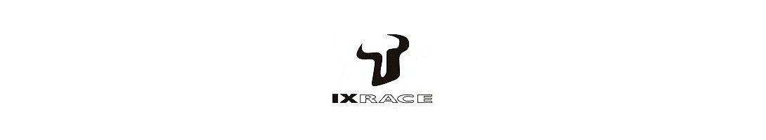 Escapes Ixrace