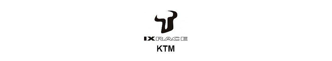 Ixrace KTM