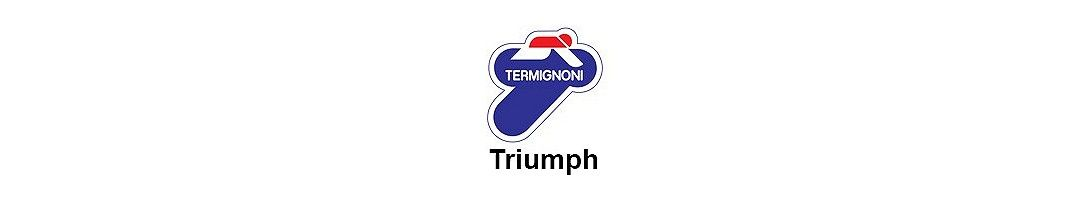Termignoni Triumph