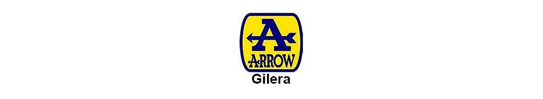 Arrow Gilera
